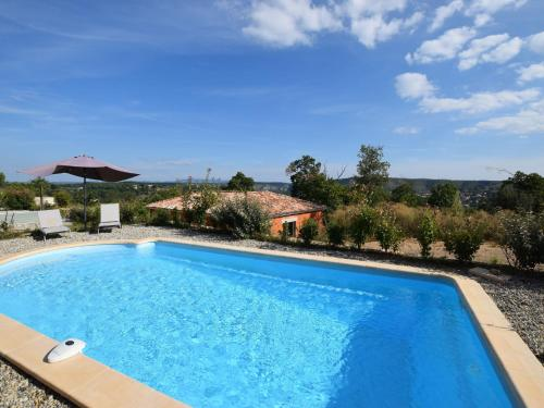 Villa Joyeuse 31 : Guest accommodation near Dompnac