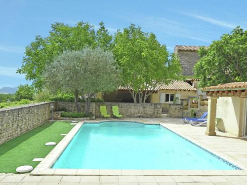 Sublime Mas Provence : Guest accommodation near Rochegude