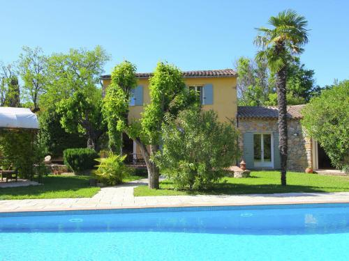 mon amour : Guest accommodation near Lorgues