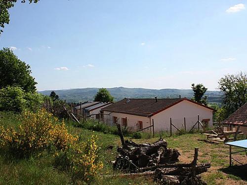 Gite - Châtel-Montagne gite 3 Corner : Guest accommodation near Nizerolles