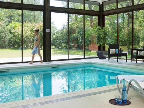 Golf du Medoc Hotel et Spa Bordeaux - MGallery by Sofitel : Hotel near Arsac