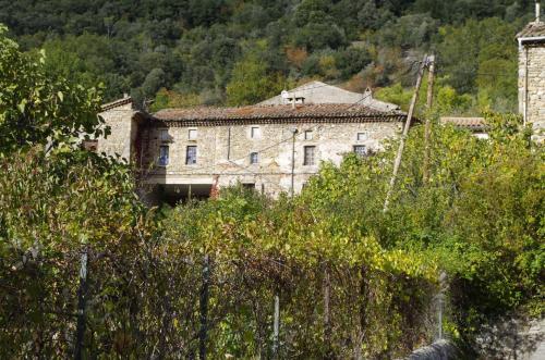 Joie d'art : Guest accommodation near Meyrannes