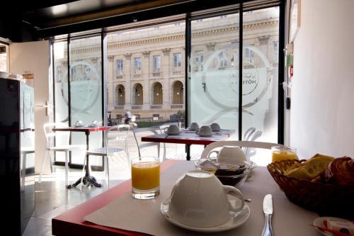 Hotel de L'Opéra : Hotel near Bordeaux