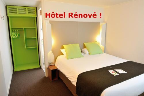 Campanile Grenoble Sud - Seyssins : Hotel near Montchaboud
