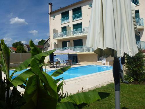 Le Quercy : Hotel near Cazoulès