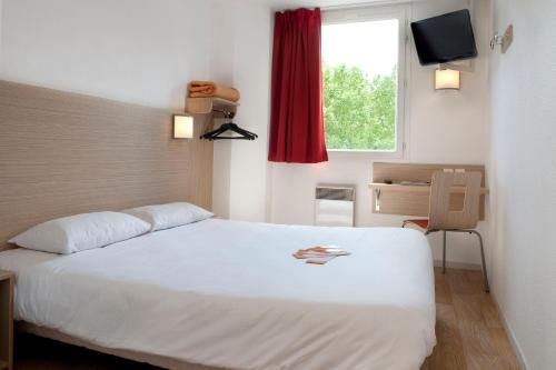 Première Classe Roissy - Villepinte Parc des Expositions : Hotel near Roissy-en-France