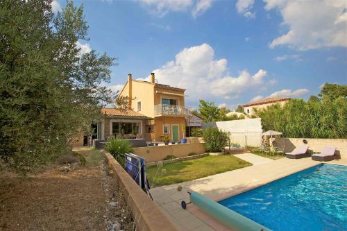 Provence calme et confort : Apartment near Pourcieux