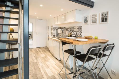 Appartement Lyon Croix-Rousse : Apartment near Lyon 4e Arrondissement