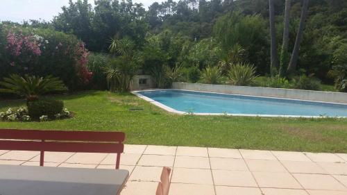 Mandelieu Villa Azur Best Housing : Guest accommodation near Théoule-sur-Mer