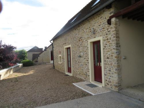 Lavandine De Mary : Guest accommodation near Pacy-sur-Eure