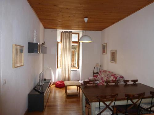 MOULIN 2 : Apartment near Barcelonnette