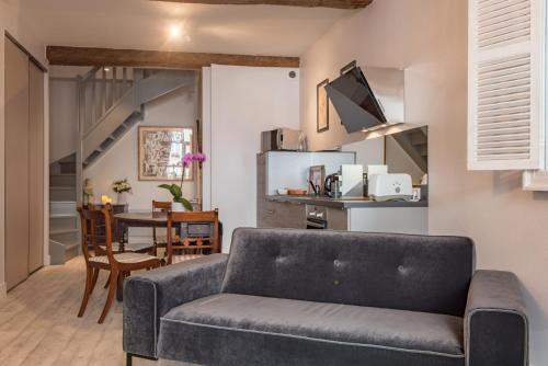 Le Clos Pierre : Apartment near Beaune