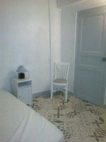 Duplex : Apartment near Cassagnes
