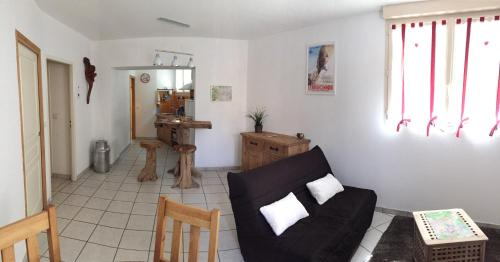 Le Petit Moulin : Apartment near Puy-Saint-Pierre