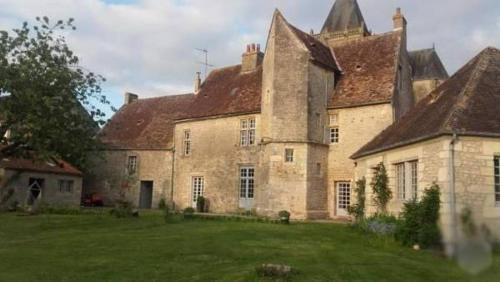 Magnifique Maison de Caractère FAMILIALE 14 Couchages : Guest accommodation near Montgaroult