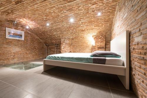 Appartement Hypercentre Climatisé avec Wifi : Apartment near Toulouse