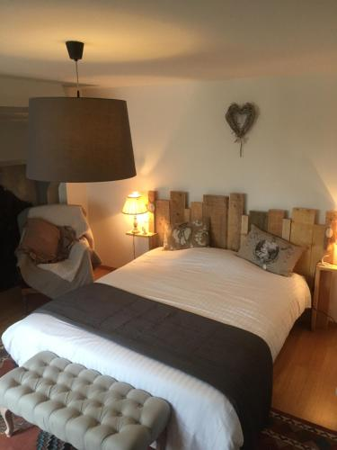 chez Paulette : Guest accommodation near Clefmont