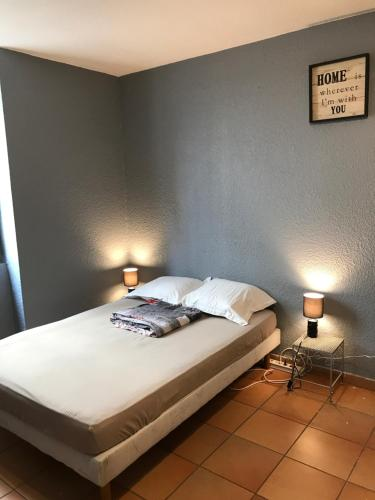 A la confluence : Apartment near Lyon 7e Arrondissement