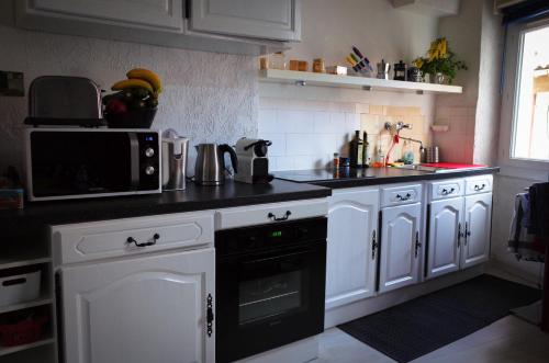 Home Sweet Home : Apartment near La Ciotat