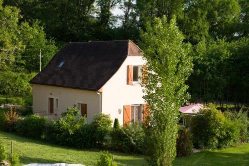 Gîte le Noyer - l'Ancien Vignoble : Guest accommodation near Masclat