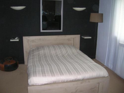 Maison Comme Chez Vous : Guest accommodation near Burlats