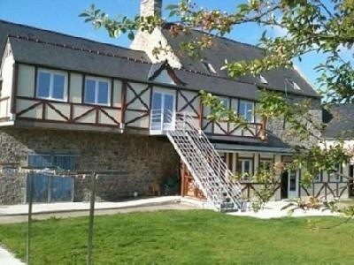 L'ormelais vacances : Guest accommodation near Mont-Dol