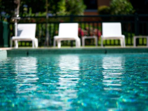 Relais du Silence Les Freres Ibarboure - Table et Hostellerie : Hotel near Ahetze