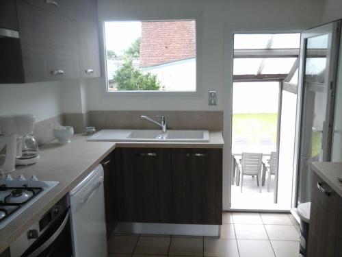 Maison les ptits : Guest accommodation near Périers-en-Auge