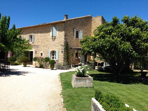 Mas Serena : Guest accommodation near Beaumettes