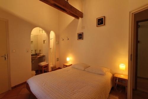 L'Ammonite, Chambre & Table D'Hôtes : Bed and Breakfast near Montdardier