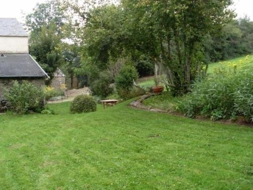 House Gîte des argieuses : Guest accommodation near Cambon-et-Salvergues