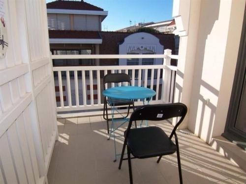 Apartment Centre ville : Apartment near Arcachon