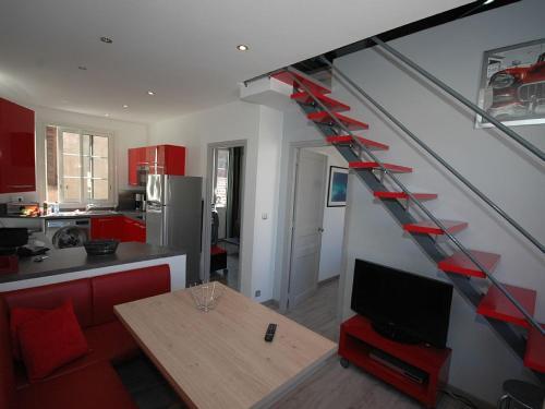 Maison Vauban Plus : Apartment near Saint-Raphaël