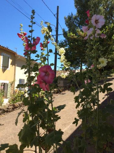 La Maison des Remparts : Guest accommodation near Embres-et-Castelmaure