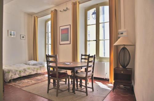 La Cigale : Apartment near Conqueyrac