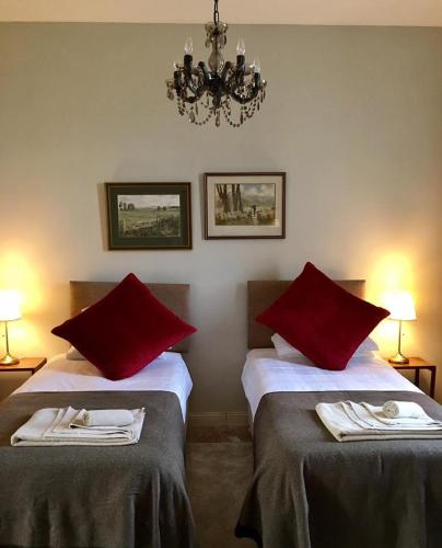 Praana Wellness : Bed and Breakfast near Ozillac