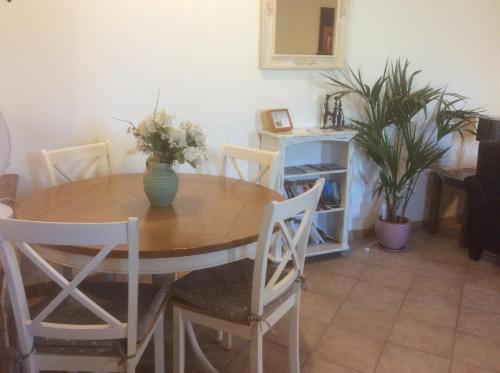Gite d'Ecosse : Apartment near Tourouzelle