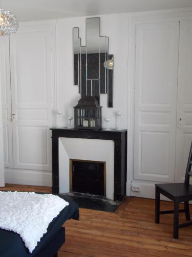 Le 31 : Apartment near Saint-Ouen-Marchefroy
