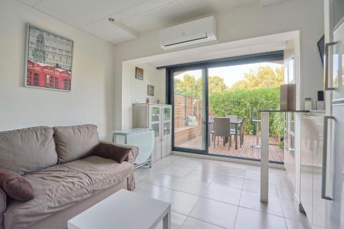 Appartement St Cyr Plage : Apartment near Saint-Cyr-sur-Mer