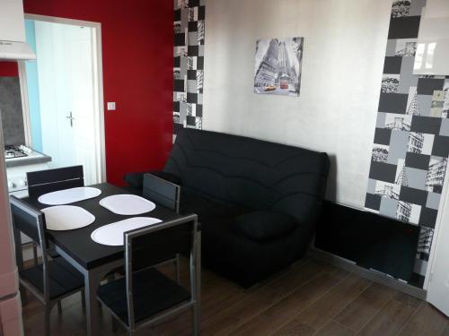 Hotel Royal : Apartment near Mers-les-Bains