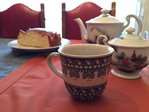 Hon-ty : Bed and Breakfast near Groix