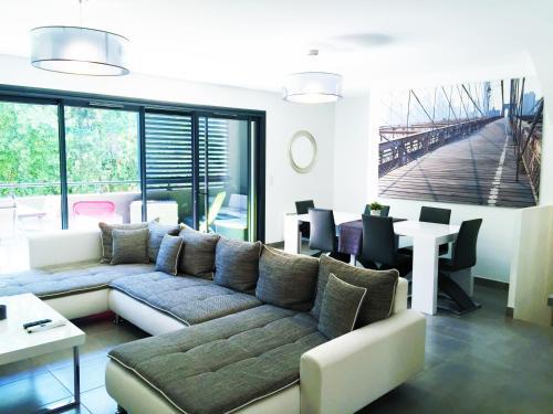 Playa Bella : Guest accommodation near Pérols
