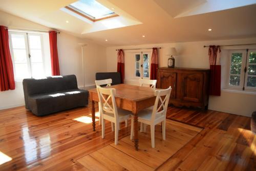 Petit Balaguier : Apartment near Saint-Mandrier-sur-Mer