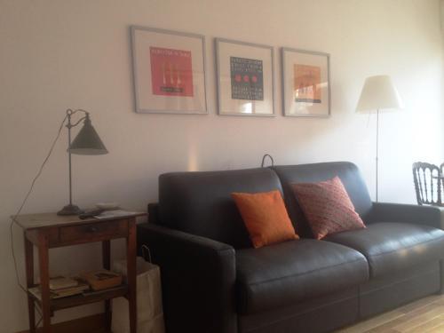 Trocadero Passy ID253 : Apartment near Paris 16e Arrondissement