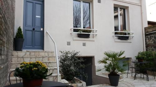 Les Gîtes Havrais : Guest accommodation near Le Havre