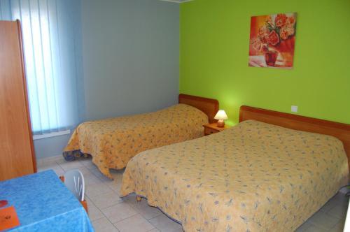 Le Petit Logis : Hotel near Thizay