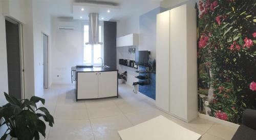 Appartement design Marseille Longchamps & Vieux Port : Apartment near Marseille 11e Arrondissement