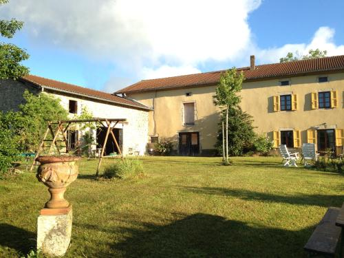 Le Bos Clard : Guest accommodation near Chomelix