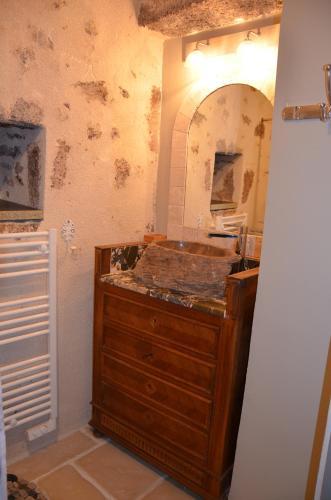 Studio Moncoeur : Guest accommodation near Jouhet
