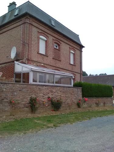 Chez Jack et Denise : Guest accommodation near Bouillancourt-en-Séry